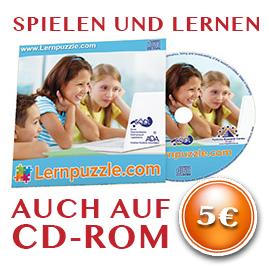 LERNPUZZLE AUF CD-ROM