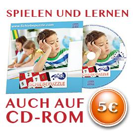 SCHIEBEPUZZLE AUF CD-ROM