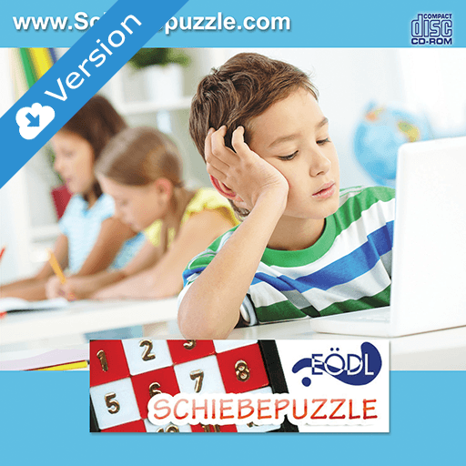 Schiebepuzzle Software Download